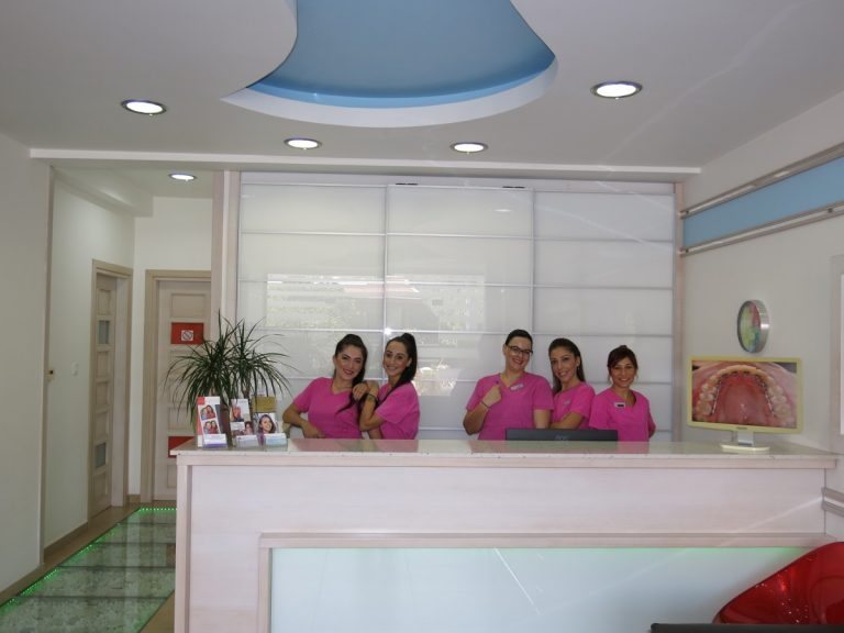 Cyprus Orthodontics and Endodontics Staff